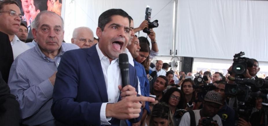 Reviravolta: aliados apostam que Neto desistiu de candidatura