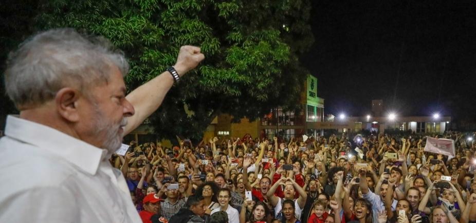 Defesa diz que vai tomar todas as medidas legais para evitar prisão de Lula