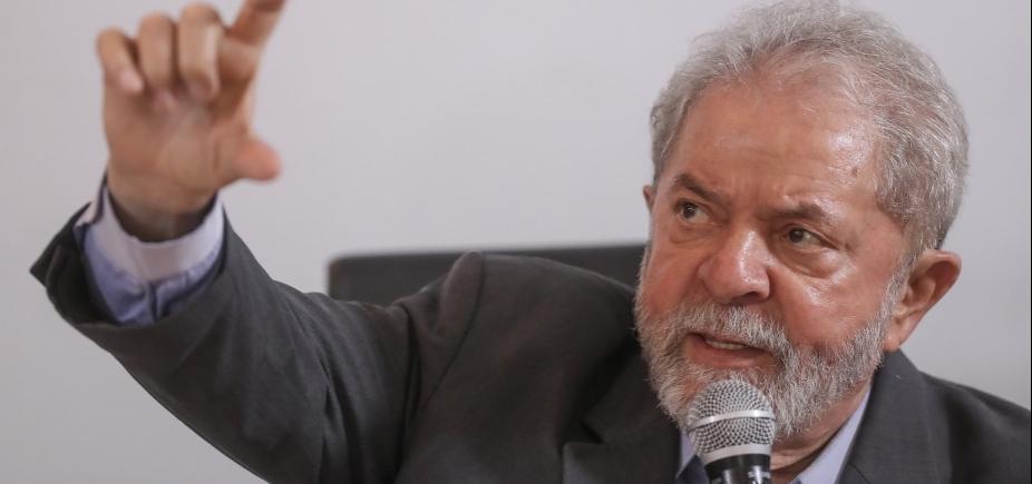 Polícia Federal prepara cela exclusiva para Lula em Curitiba