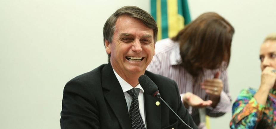 Bolsonaro diz que Brasil ʹmarcou golʹ, mas que inimigo não foi eliminadoʹ; vídeo