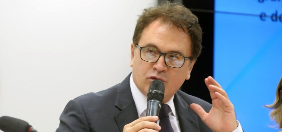 Presidente da Embratur será o novo ministro do Turismo