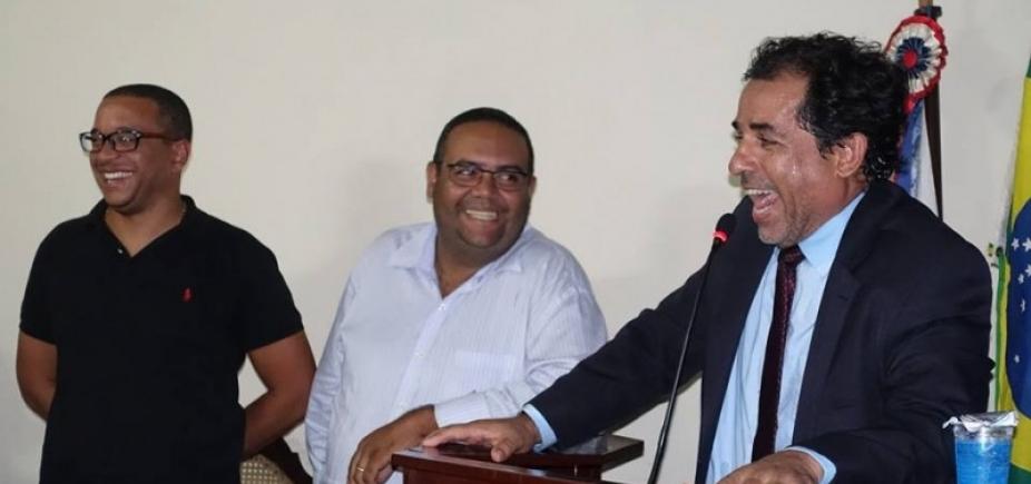 Adsumus: Justiça decreta nova prisão de Ricardo Machado