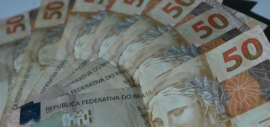 Depósitos superam saques da poupança em R$ 3,97 bi em março, diz BC