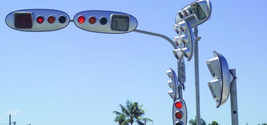 Protesto e semáforos com defeito complicam tráfego no Cabula