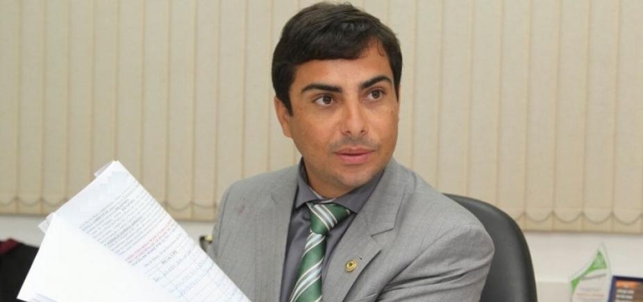 Após deixar PV, Marcell Moraes se filia ao PSDB