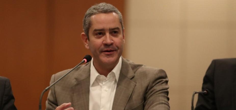 Caboclo é nomeado chefe da delegação brasileira na Copa de 2018