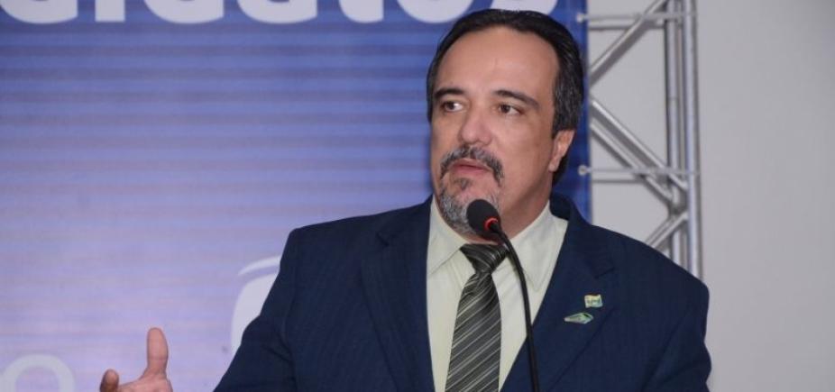 Com desistência de Neto, JH é procurado por aliados do prefeito, diz Da Luz