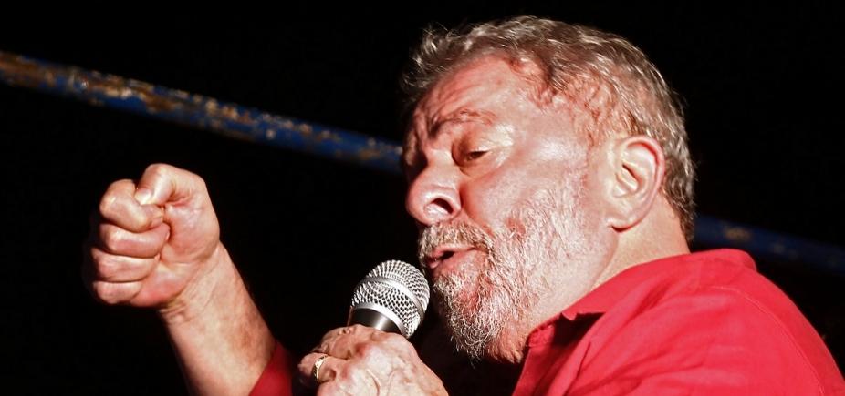 PF negocia entrega de Lula; amanhã Marisa Letícia faria aniversário
