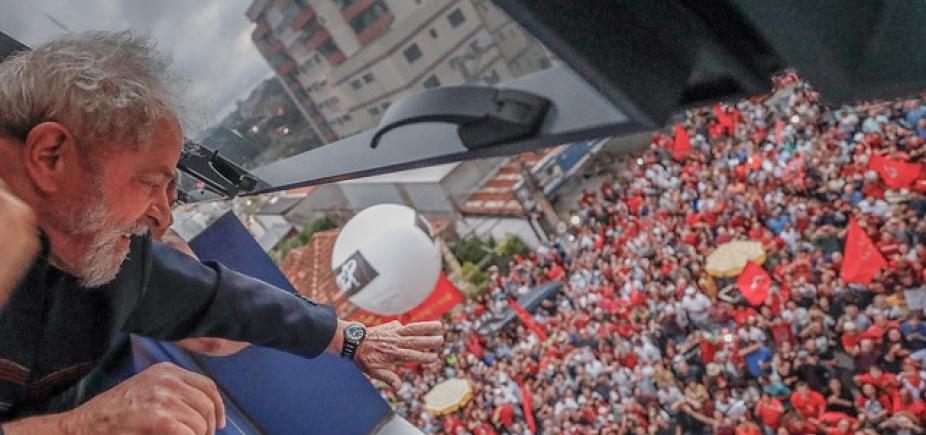 Tucanos temem que impacto da prisão de Lula fragilize eleição, diz coluna