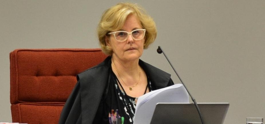 Rosa Weber não é mais considerada voto certo contra prisão em 2ª instância
