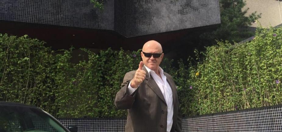 Oscar Maroni, dono do Bahamas, promete prêmio para quem matar Lula na prisão