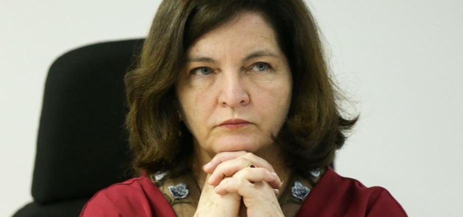 PGR diz que Justiça não tem feito ʹa lei valer para todosʹ