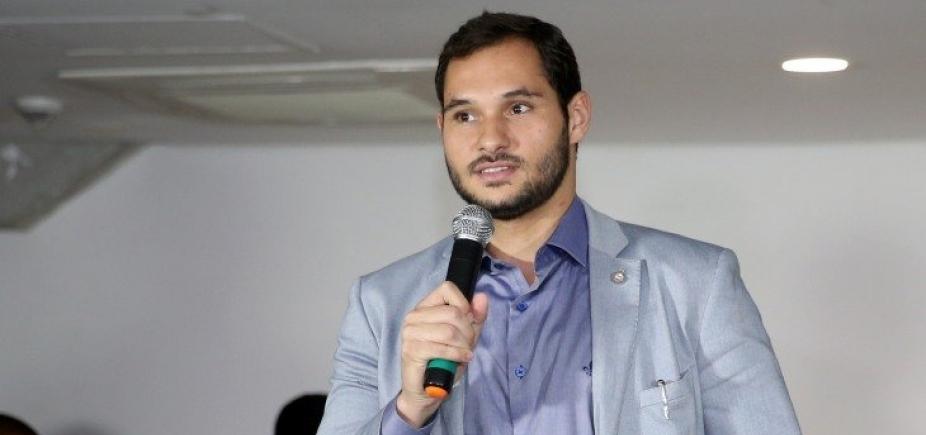Vice-presidente do Bahia chama Barradão de ʹsub-estádioʹ