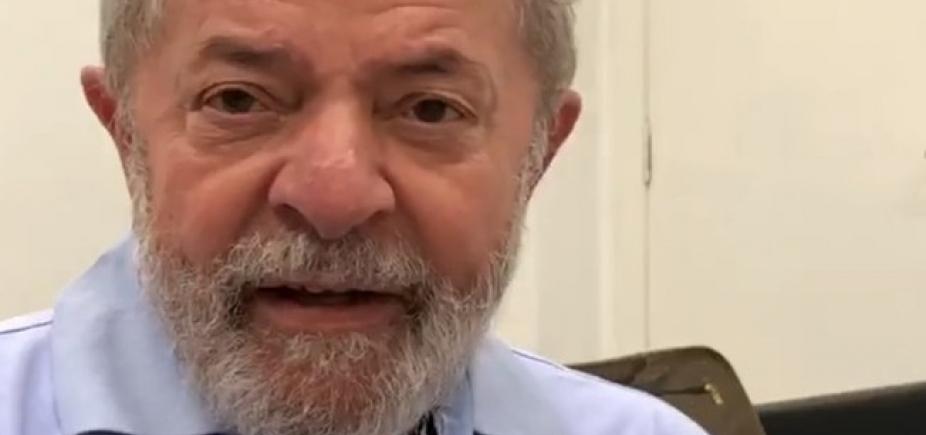 ʹMoro tem uma mente doentiaʹ, diz Lula em vídeo
