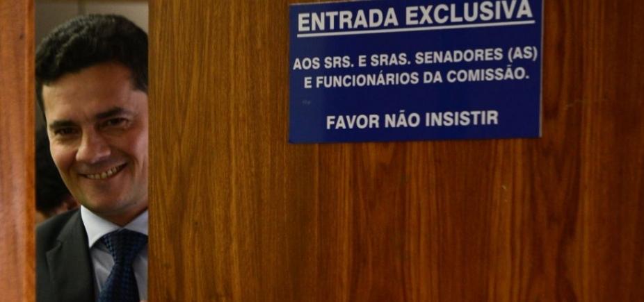 Moro pressionou por entrega de Lula
