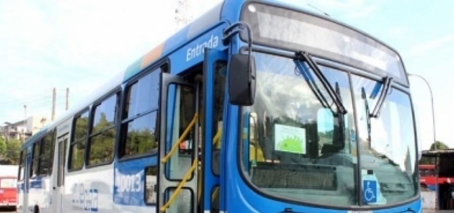 Ônibus continuam sem circular no Vale das Pedrinhas, Santa Cruz e Nordeste