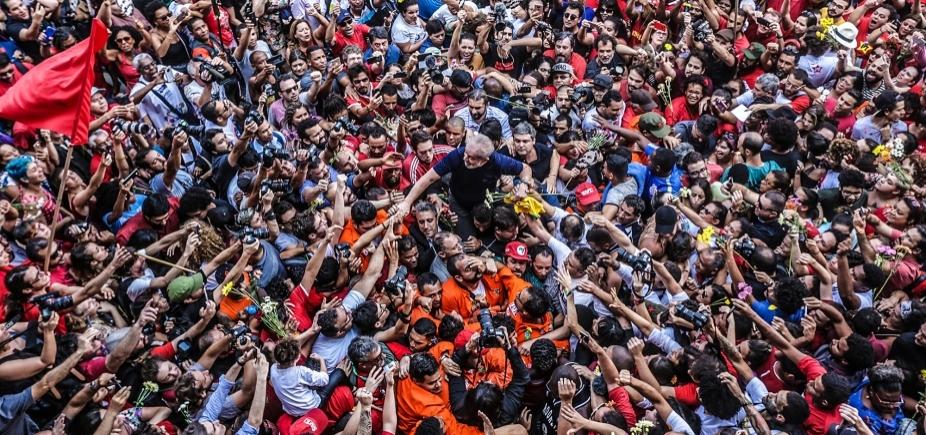 Dilma, Manuela e Boulos vão aos EUA e Europa para atos contra prisão de Lula