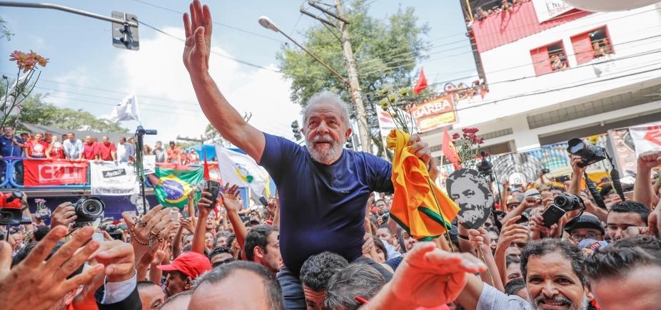 Planalto avalia retirar de Lula direito a seguranças e motoristas