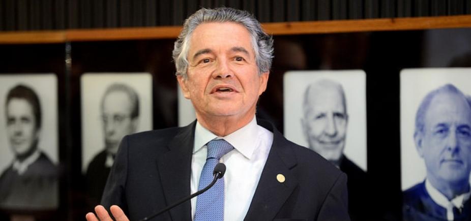 Marco Aurélio vai levar pedido de revisão de prisão em 2ª instância ao STF