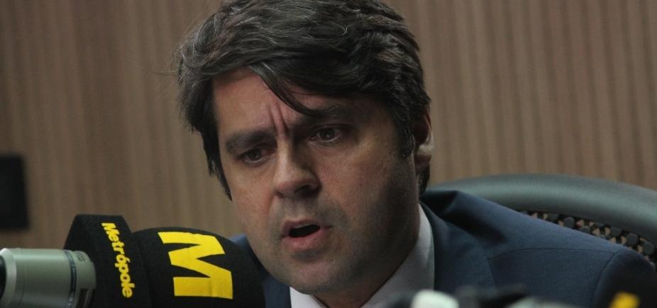 Paulo Câmara aposta em união de Zé Ronaldo e Gualberto na oposição