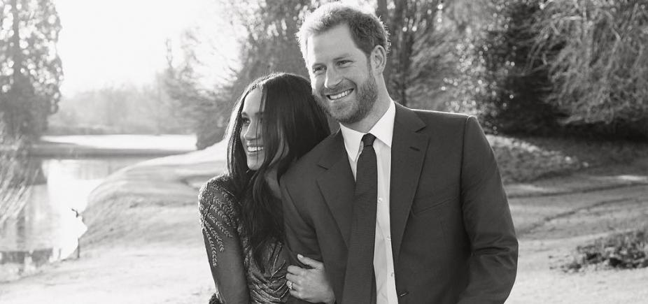 Principe Harry e Meghan Markle querem doações como presente de casamento