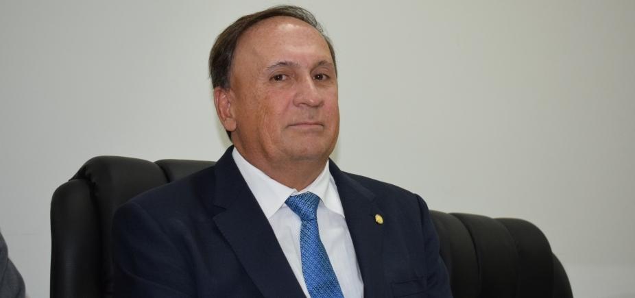 'Não quero coligar com MDB dos Vieira Lima', avisa Gualberto