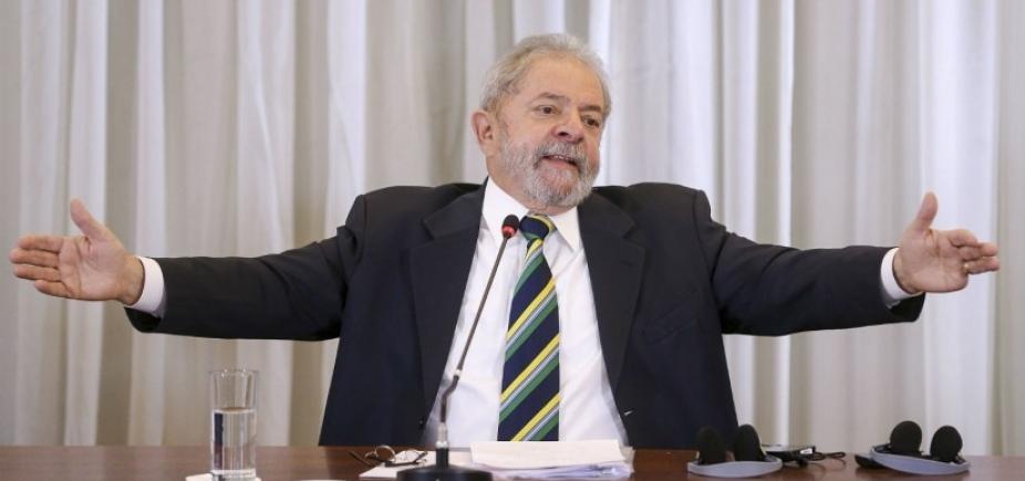Lula pode pegar até 118 anos de prisão