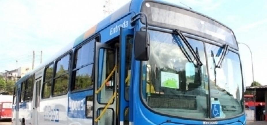 Ônibus voltam a rodar no Nordeste de Amaralina, Vale das Pedrinhas e Santa Cruz