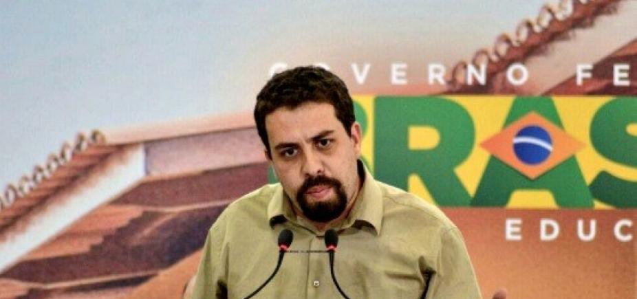 ʹÉ um sem vergonha, um lixoʹ, diz Boulos sobre Oscar Maroni