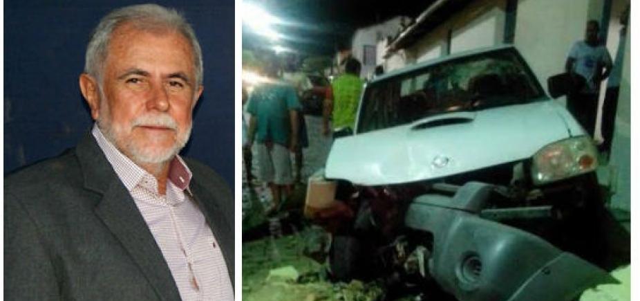 Macajuba: assassino de prefeito é condenado a 16 anos de prisão