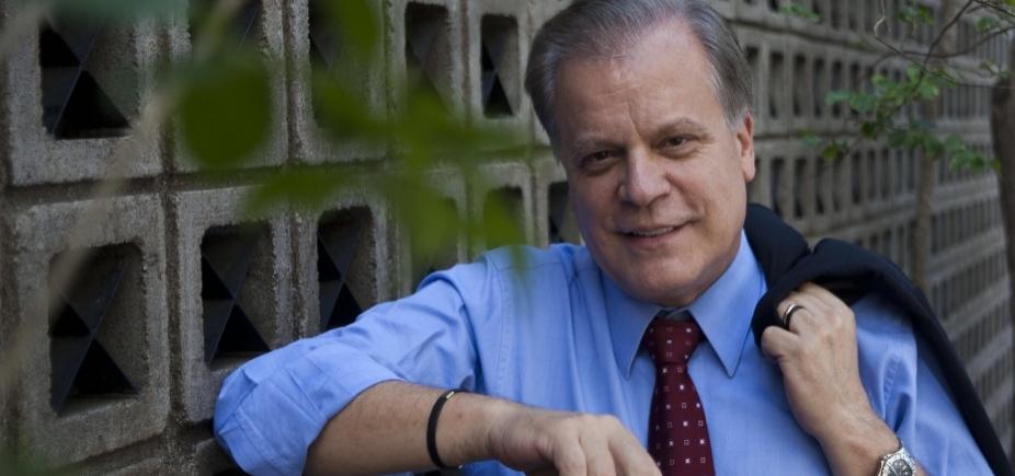 Diretor da Globo emite comunicado a jornalistas após defesa de Chico Pinheiro a Lula