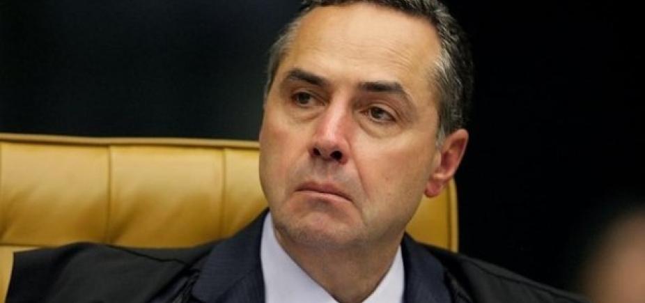 ʹNão dá mais para adiar a reforma da Previdênciaʹ, diz Barroso