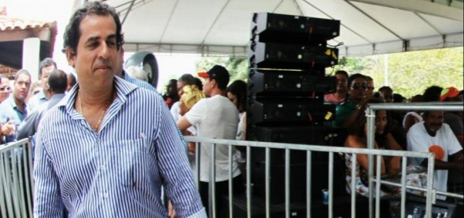 STJ suspende ordem de prisão contra Ricardo Machado