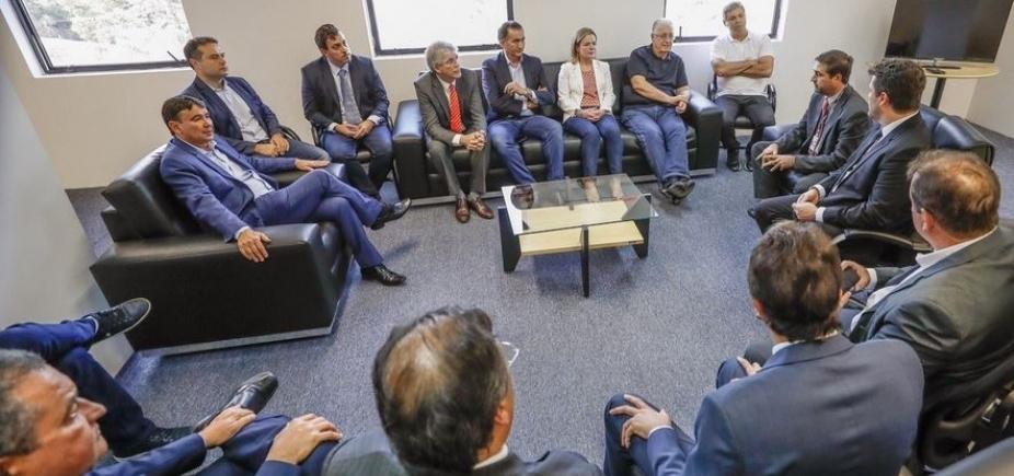 Barrado em Curitiba, Rui diz que Lula é ʹpreso político de meia dúzia de pessoas da elite brasileiraʹ