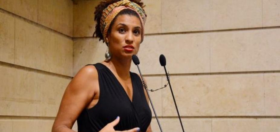 Polícia encontra digitais de assassino da vereadora Marielle Franco