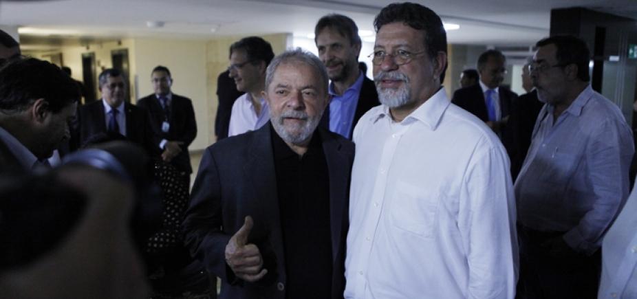 Afonso Lula da Silva? Deputados ʹmudamʹ de nome para homenagear ex-presidente
