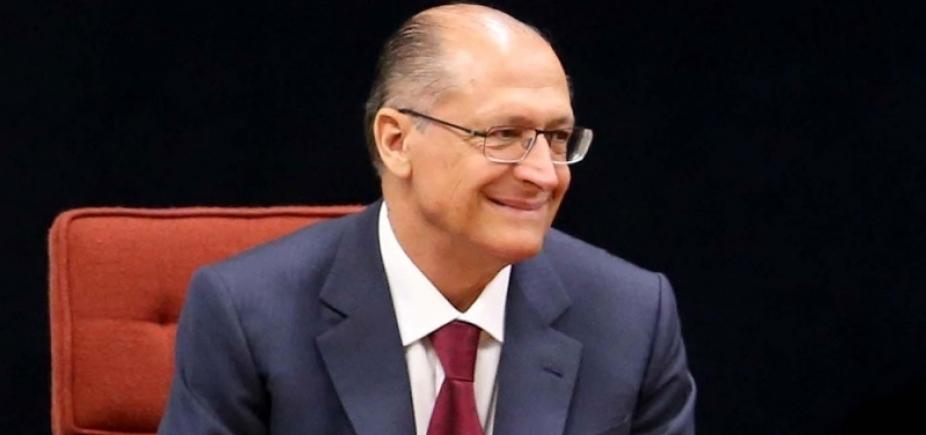 Sem foro, Lava Jato quer apressar investigação contra Alckmin