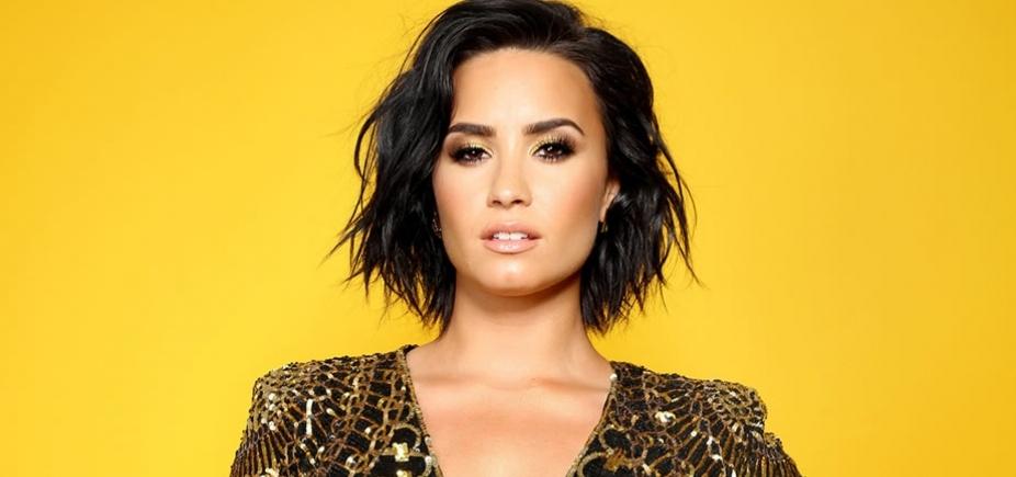 Demi Lovato adia shows no Brasil: ʹCoração partidoʹ