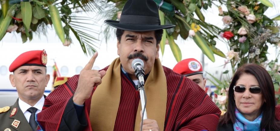 Países das Américas avaliam manifestar rejeição à eleição na Venezuela