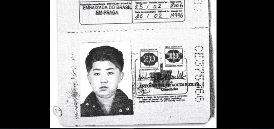 Itamaraty reconhece que expediu passaporte para ditadores da Coreia do Norte