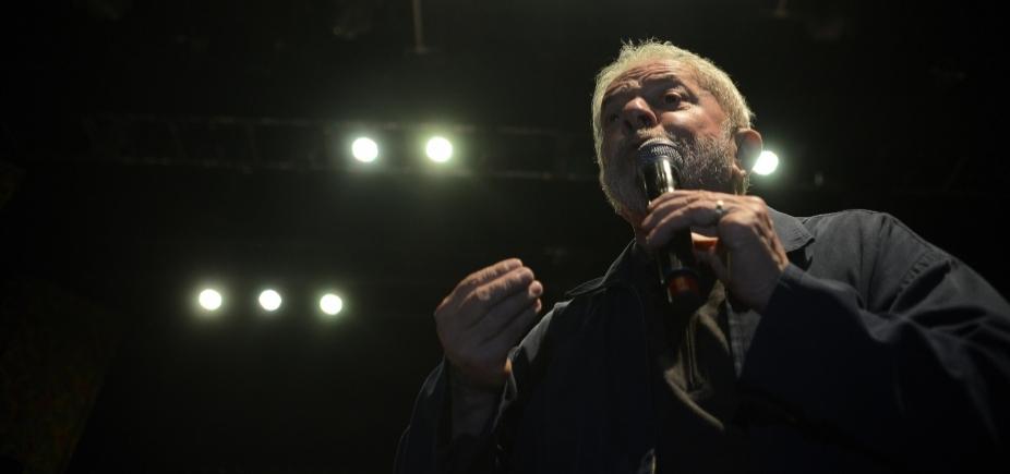 Adiadas visitas a Lula por questões de segurança, afirma PF