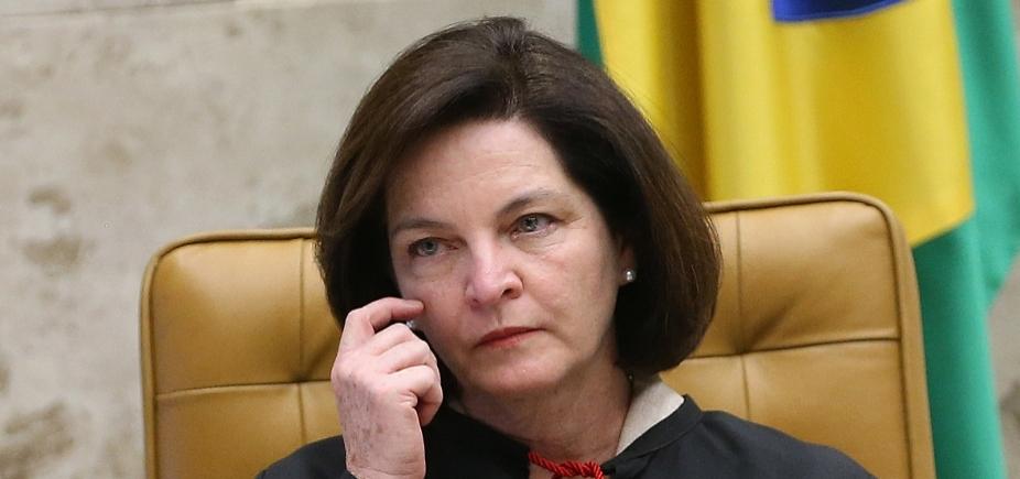 Dodge pede prioridade ao STF no julgamento de Nelson Meurer