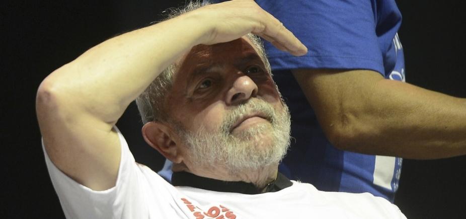Justiça bloqueia quase R$ 30 milhões de Lula, Instituto e empresa de palestras