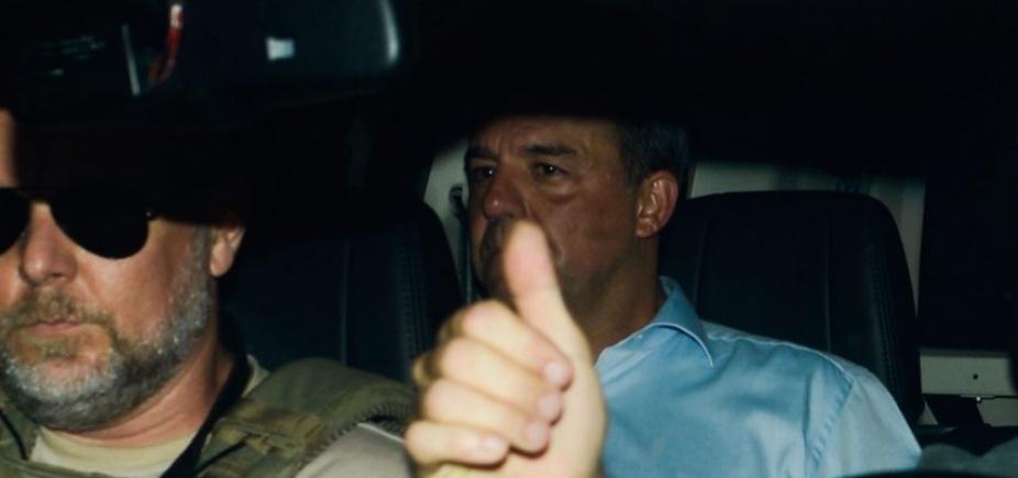 Sérgio Moro proíbe algemas em Cabral