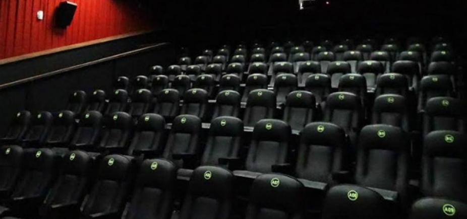 Sem cinema desde outubro, Center Lapa terá 2 novas salas
