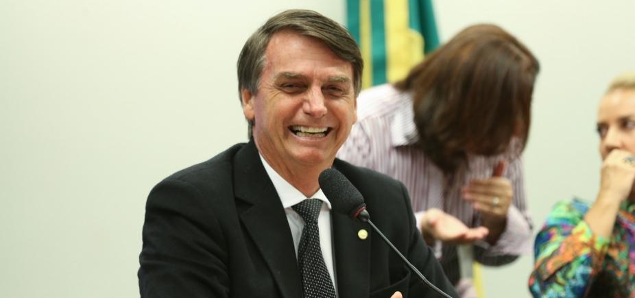 Após botar ʹLulaʹ nos nomes, deputados querem incluir Moro e Bolsonaro