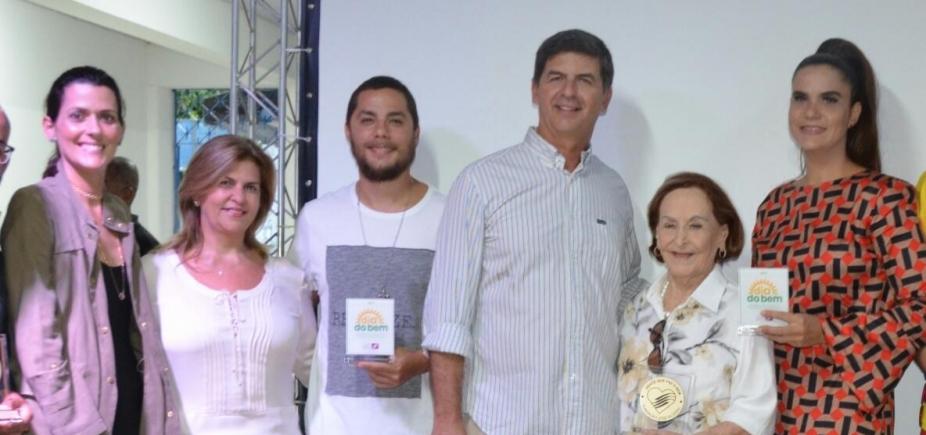 Fundação José Silveira presta contas à sociedade com melhorias para pacientes com autismo