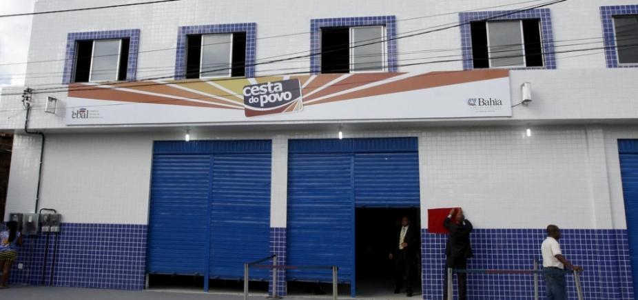 Governo vende Ebal por R$ 15 milhões em leilão
