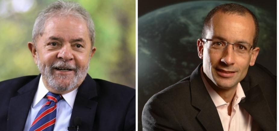 Em depoimento a Moro, Marcelo Odebrecht diz que vai ʹcomplicarʹ vida de Lula