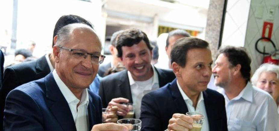 Tucanos respiram aliviados com envio do caso Alckmin para Justiça Eleitoral, diz coluna